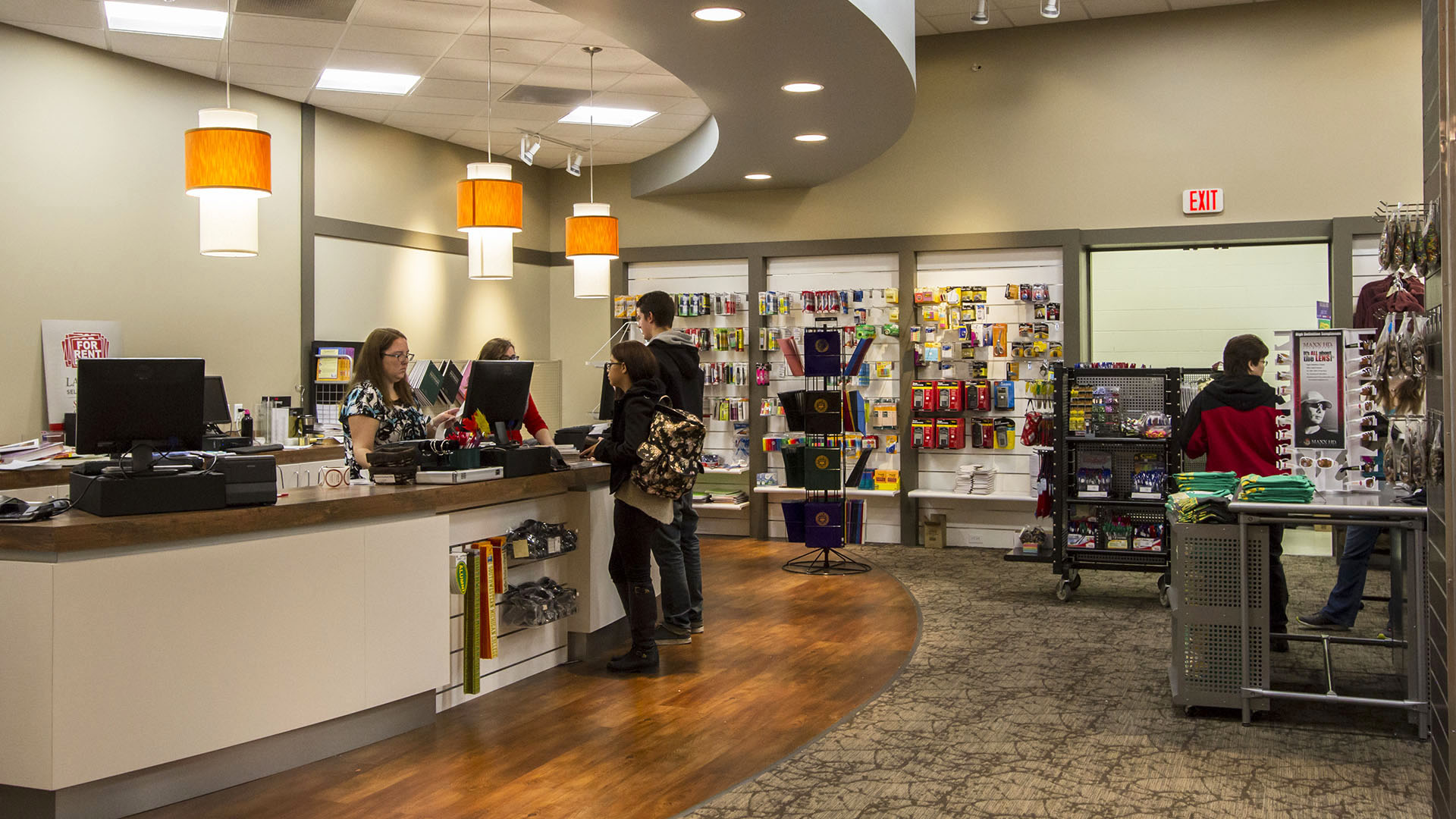 SMC Bookstore at the SMC Dowagiac Campus
